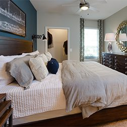RegattaBay_Bedroom Space