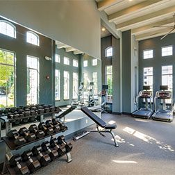 RegattaBay_Fitness Center